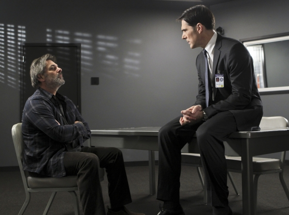 Hotchner's Turn