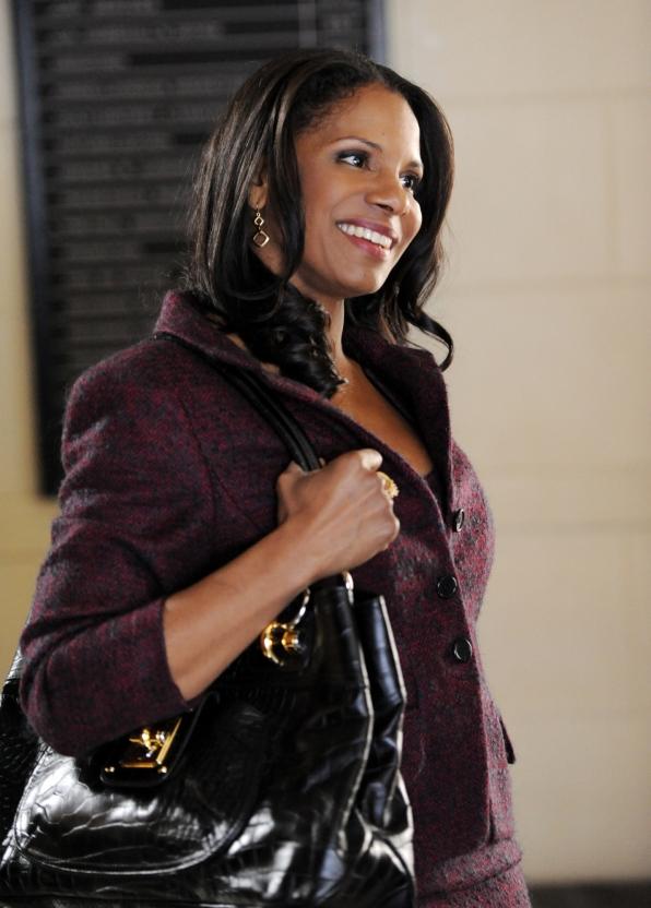 Audra McDonald as Liz