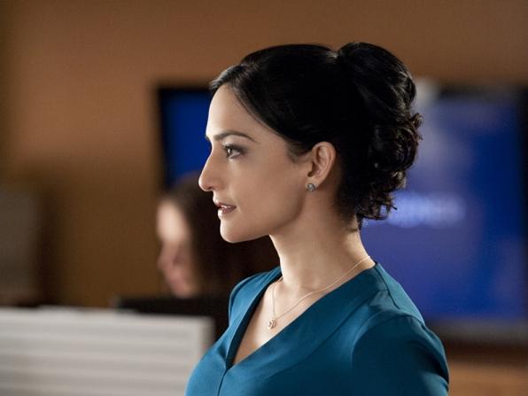 6. Kalinda Sharma - The Good Wife