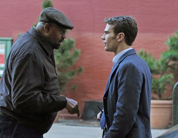 Owen and Clark