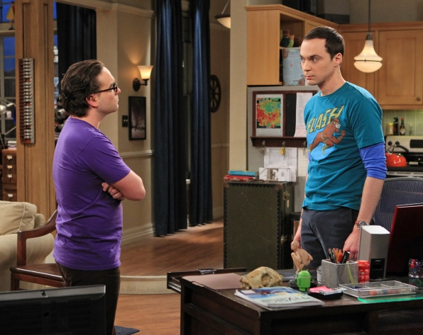 Season 6 Episode 15 Page 7 The Big Bang Theory S