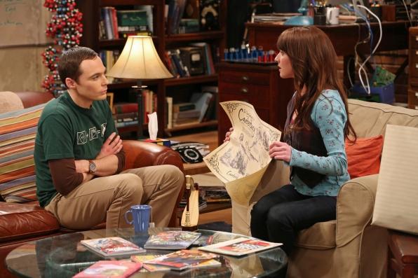 Sheldon & Alex