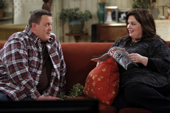 Mike & Molly Renewed for Season 4!
