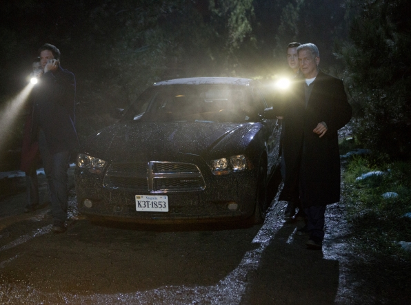 "Spotlight in ""Detour"" on Episode 16 of Season 10"