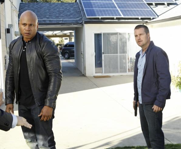 """Wanted"" (Season 4, Episode 17)"