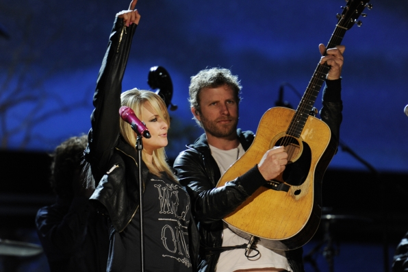 Country Duo