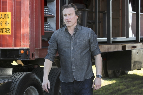 "John Corbett Guests in ""Red: Part Two"" Episode 19 of Season 4"