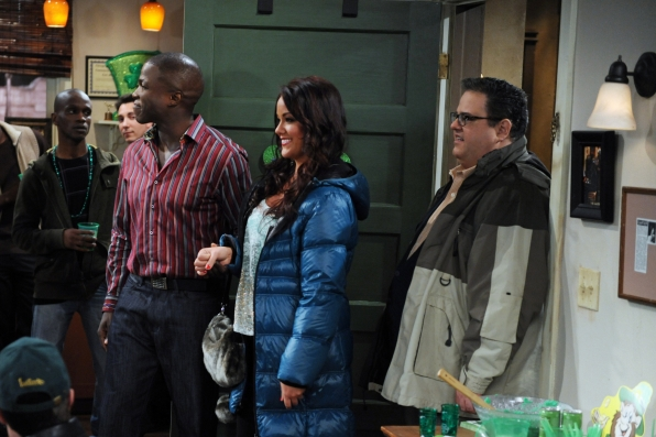 """Partytime on """"St. Patrick's Day"""", Episode 17 of Season 3"""