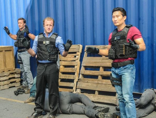 "No Surrender in ""Hoa Pili"" Episode 19 of Season 3"