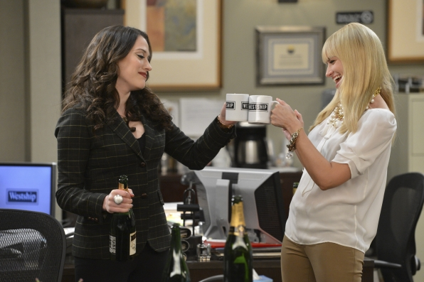 """Cheers on """"And The Temporary Distraction"""", Episode 19 of Season 2"""
