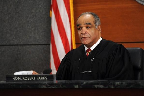 Judge Parks