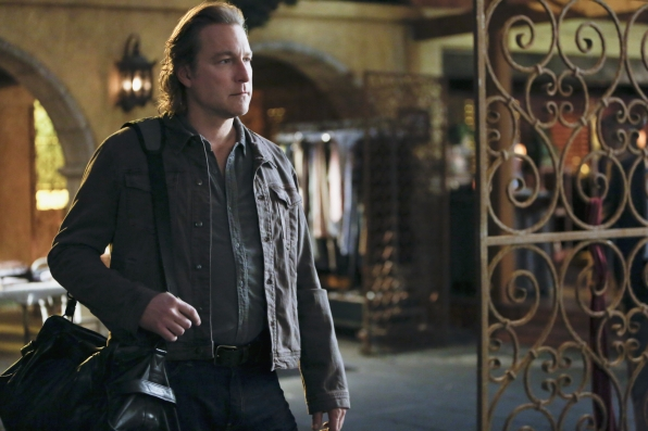"John Corbett in ""Red: Part One"" Episode 18 of Season 4"