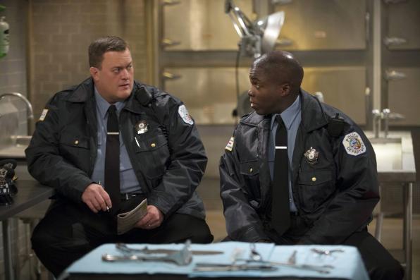 "Partners in ""Spring Break"" Episode 18 of Season 3"