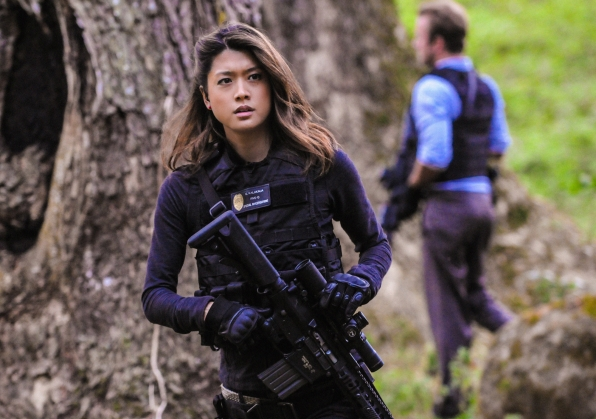 "Hunt for Wo Fat in ""Imi loko ka 'uhane"" Episode 21 of Season 3"