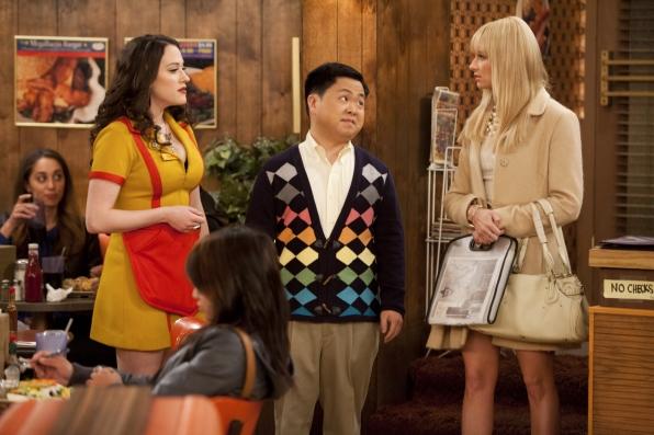 "Rainbow Han on ""And The Big Hole,  Episode 19 of Season 2"