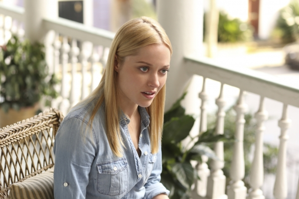 Georgina Haig as Lee Anne Marcus