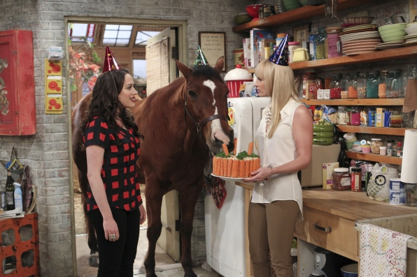 """Happy Birthday Chestnut in """"And The Extra Work"""" Episode 22 of Season 2"""