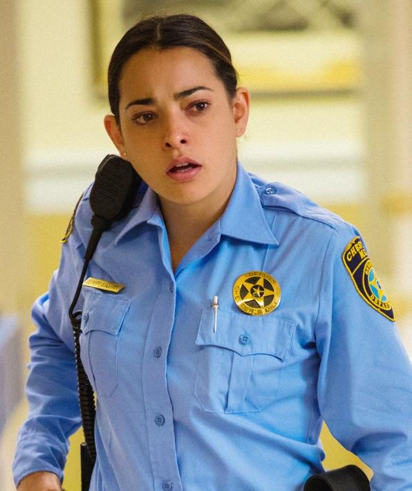 Deputy Linda