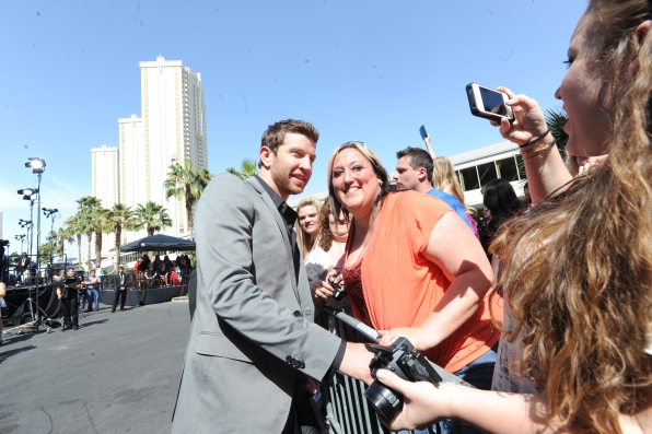 Brett Eldredge - 48th ACM Awards