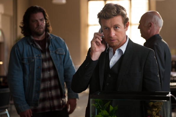 """Red John's Rules"" Episode 22 of Season 5"