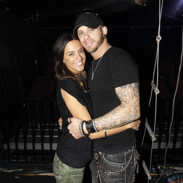 Jana and Brantley