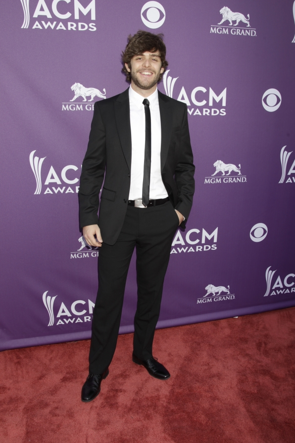 Thomas Rhett  - 48th ACM Awards