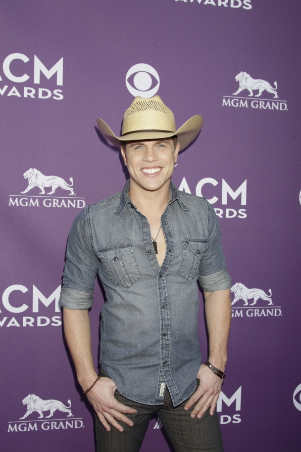 Dustin Lynch  - 48th ACM Awards