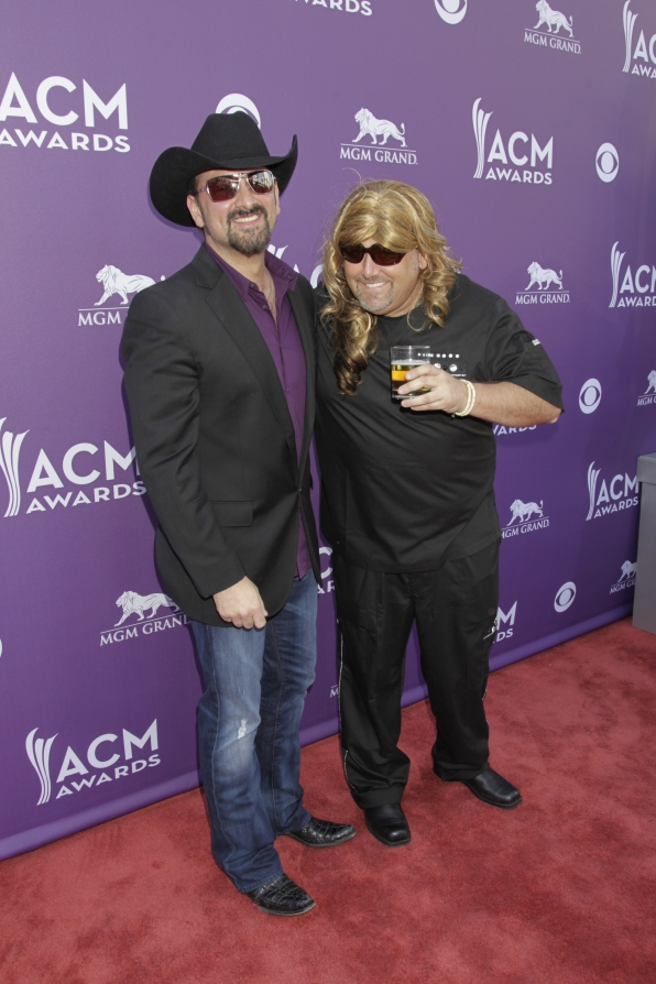 48th ACM Awards