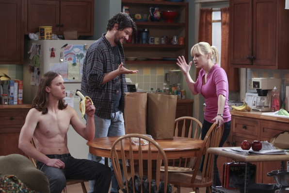 Battle of the Exes- Mom- Mondays 9/8c