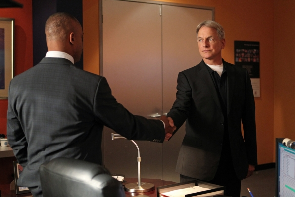 "An Agreement in ""Damned If You Do"" NCIS Season Finale"