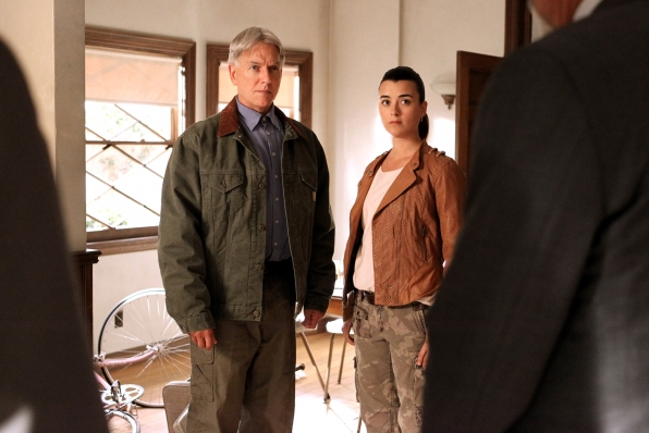 """Damned If You Do"" NCIS Season Finale"
