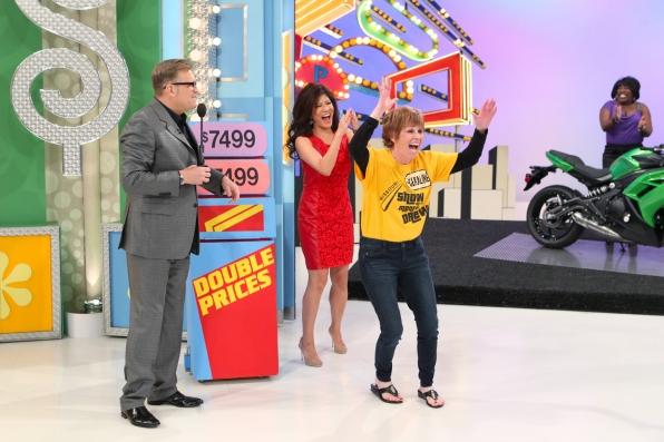 Geraldine Wins!