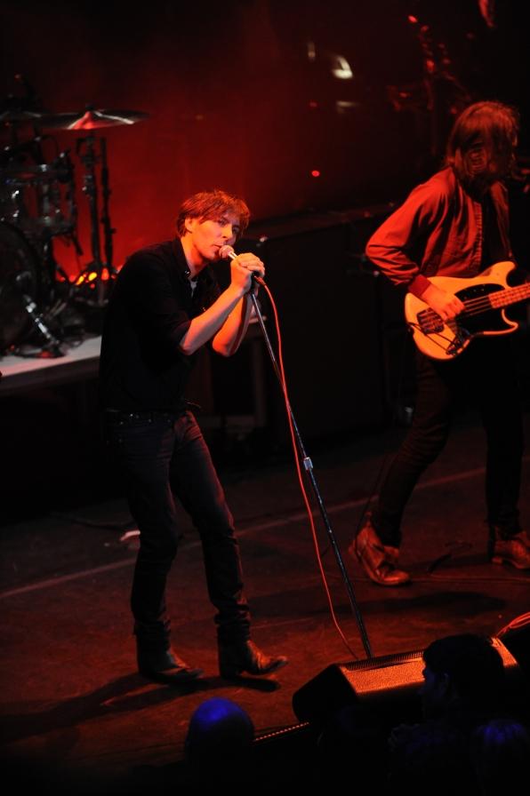 Phoenix Live on Letterman