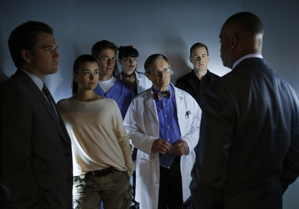 "Witch Hunt in ""Damned If You Do"" NCIS Season Finale"