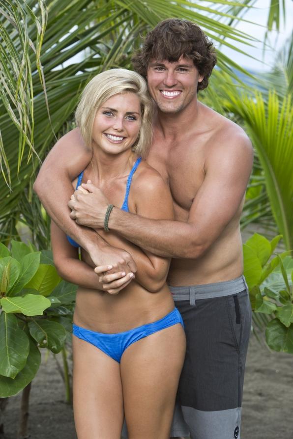 Kat and Hayden