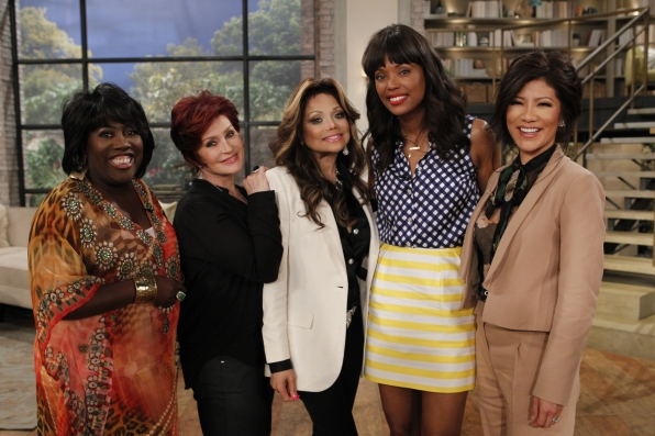 La Toya and the Ladies