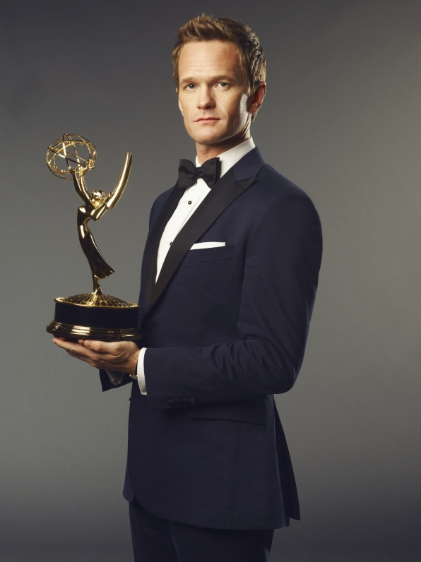 HIMYM star Neil Patrick Harris