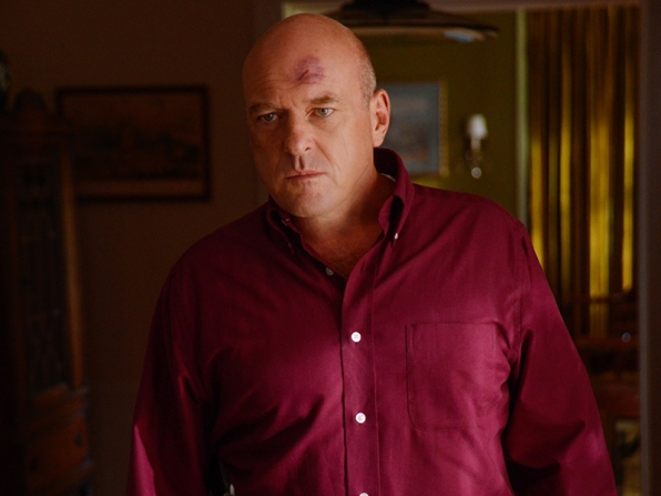 Dean Norris - South Bend, Indiana - Under The Dome