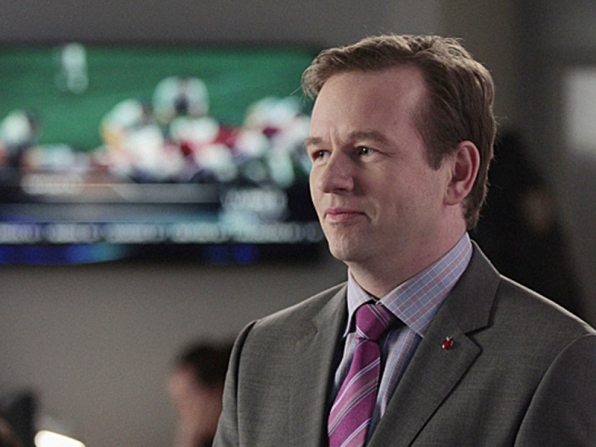 Dallas Roberts - Houston, Texas - Unforgettable