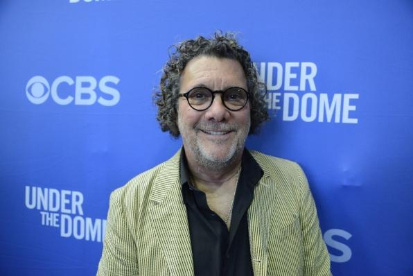 Executive Producer Jack Bender