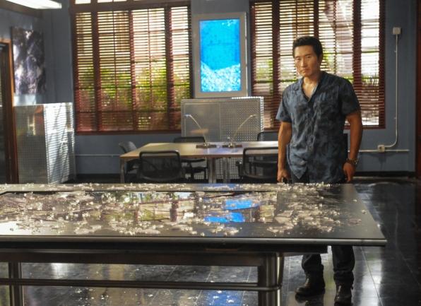 """""""Aloha ke kahi I ke kahi"""" Season 4 Premiere Episode"""
