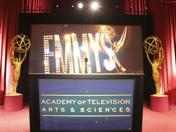 2013 Emmy Awards Nomination Announcement