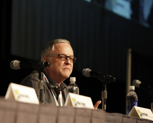Executive Producer Neal Baer
