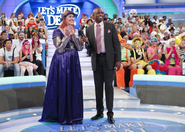 Contestant Laura