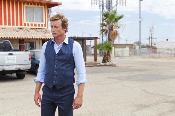 "Not Messing Around in ""The Desert Rose"" Season 6 Episode 1"