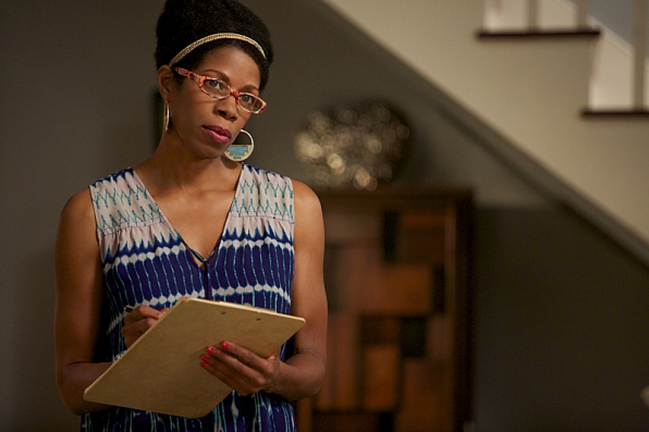 14. Kim Wayans - Cooking - Reckless