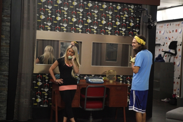 GinaMarie and McCrae