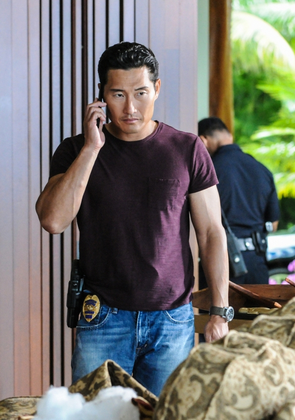 "Answering the call in ""Ka 'oia' i' o ma loko"" Season 4 Episode 3"