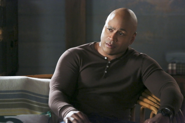 Sam Hanna's New Years Resolution