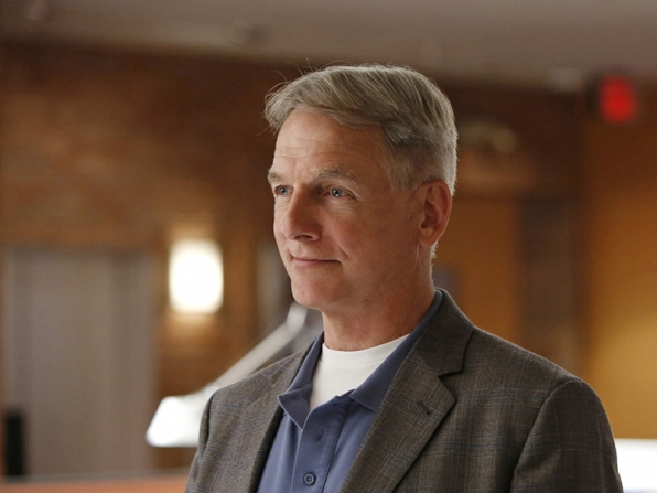 Mark Harmon - UCLA - NCIS